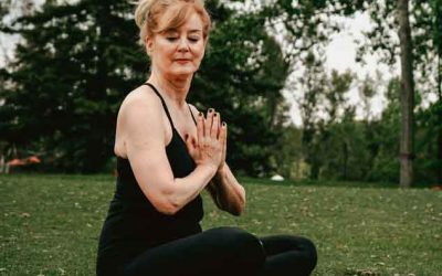 ¿Conoces los beneficios de la actividad física y del deporte en las personas mayores?
