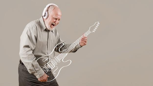 música es felicidad y calidad de vida