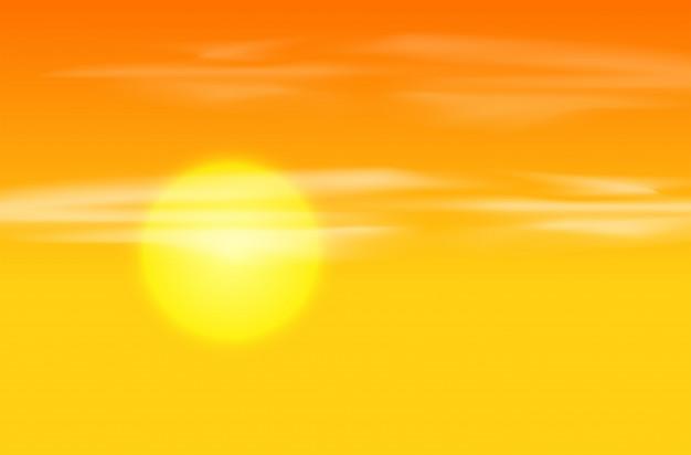 sol calor ola de calor La primera ola de calor llega golpeando fuerte este jueves