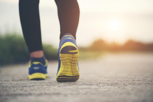 10 consejos para caminar mejor