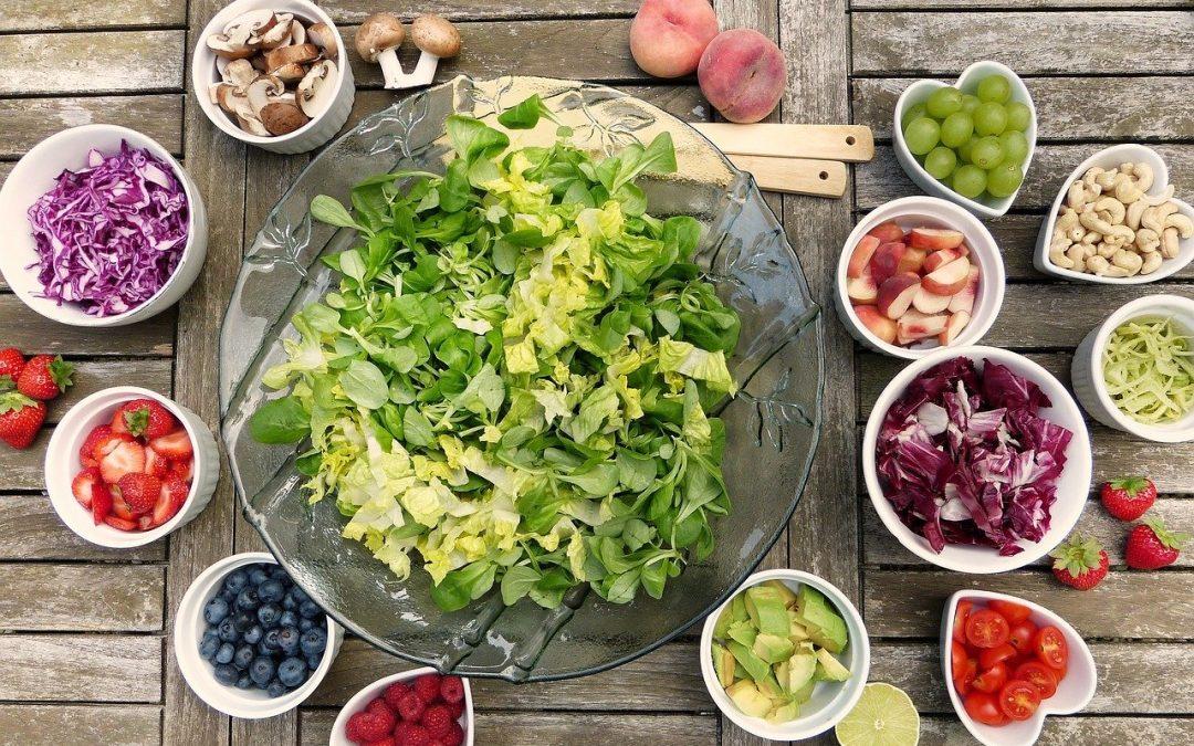 La dieta más saludable