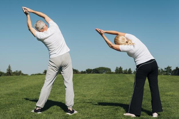 deporte ejercicio mayores salud 1 8 consejos para aumentar tu felicidad.