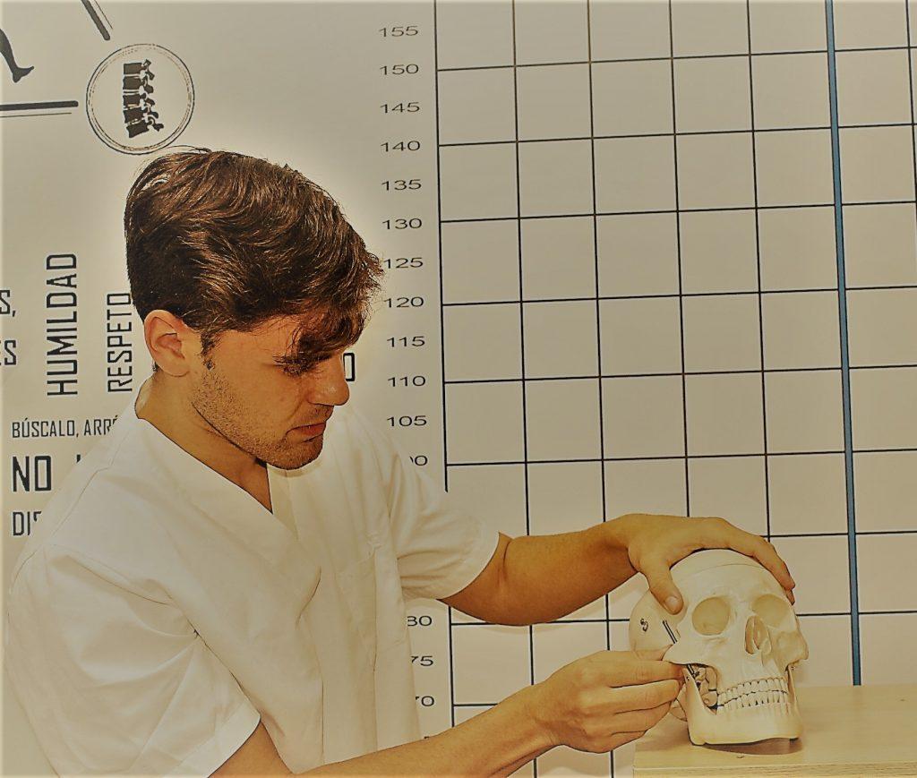 craneal osteopatia ¿Conoces los beneficios de la osteopatía craneal?