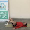 ejercicios cadera Ejercicios para mejorar la movilidad de la cadera