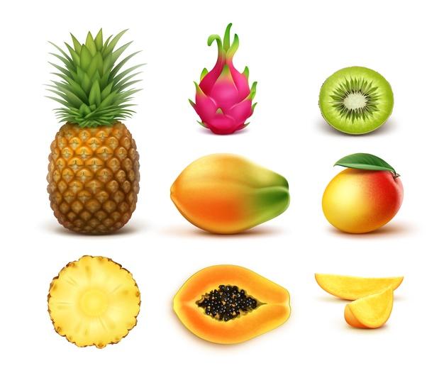 0F67F551 F545 4360 B14C 3456A9EA2A27 ¿Qué importancia tienen los colores en las frutas y las verduras?
