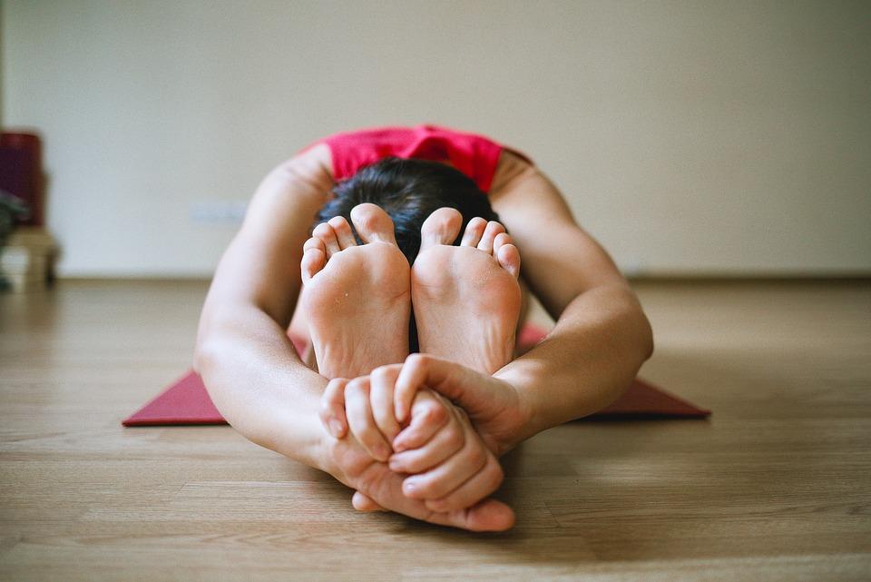 yoga ¿Cómo vencer la pereza?