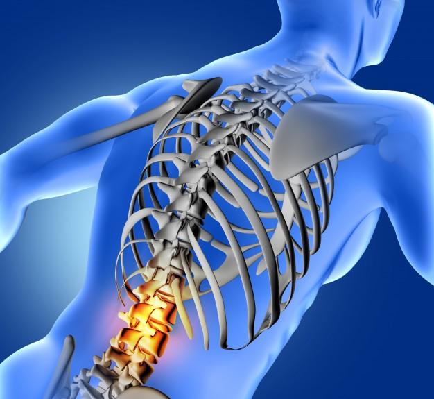 6 consejos para prevenir y mejorar los dolores de espalda