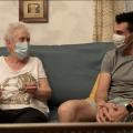 """Marce y yo """"Nueva joven"""" de 85 años. Consejos cotidianos."""