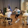 karate para mayores 1 Karate para mayores